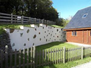 Holiday Home Rosehill, Nyaralók  Little Petherick - big - 9