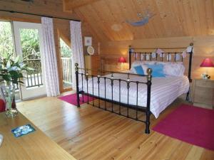 Holiday Home Rosehill, Nyaralók  Little Petherick - big - 11