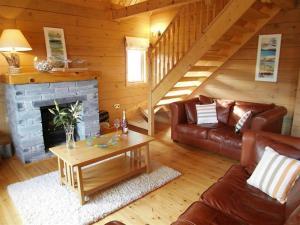 Holiday Home Rosehill, Nyaralók  Little Petherick - big - 13