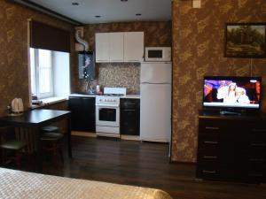 Krasnoarmeyskiy Apartments - Staroye Brykovo
