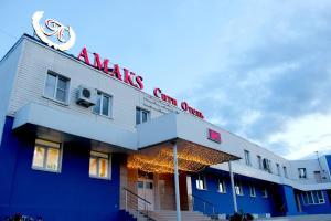 AMAKS City Hotel - Sosnoviy Bor