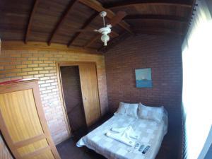 Pousada Recanto das Vieiras, Гостевые дома  Порту-Белу - big - 8