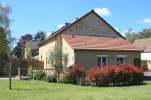 Les cottages de Magny - Magny-les-Hameaux