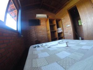 Pousada Recanto das Vieiras, Гостевые дома  Порту-Белу - big - 57