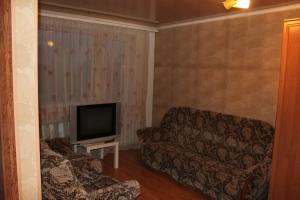 Апартаменты На проспекте Кирова, 81