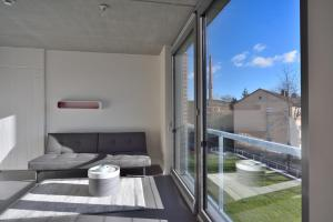 Loft Apartments - Buoch