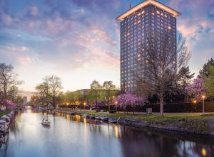 Hotel Okura Amsterdam – The Leading Hotels of the World - Amsterdam