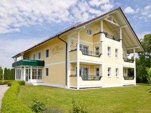 Appartementhaus St. Florian - Beham