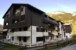 Appartamento Des Alpes