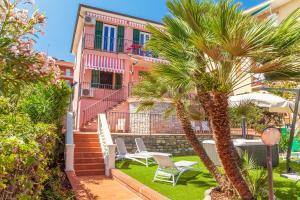 Appartamenti Magnolia Costarainera - AbcAlberghi.com