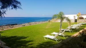 Kritamos Beach Apartments - Ímbros