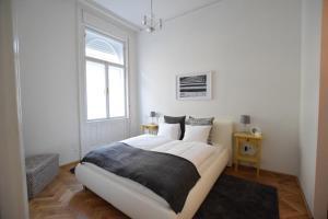 Creative Apartment - Rozsa street