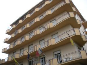 Hotel Solidago - AbcAlberghi.com