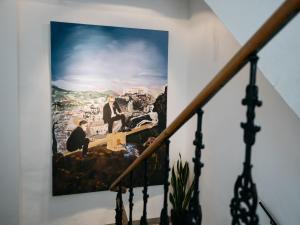 artHOTEL Blaue Gans (26 of 30)