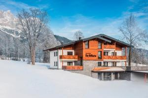 Appartements Die Rifflerin - Apartment - Going am Wilden Kaiser