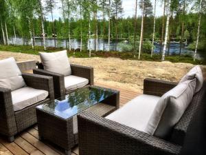 Lodge Hotel Lohimaa - Kivijärvi