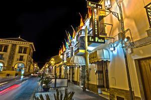 Hotel La Pinta