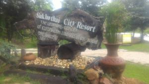 Sukhothai City Resort - Mueang Kao