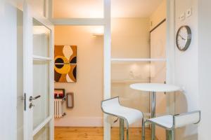 Feel Porto Destilaria Residence, Apartmanok  Vila Nova de Gaia - big - 8
