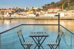 Feel Porto Destilaria Residence, Apartmanok  Vila Nova de Gaia - big - 34