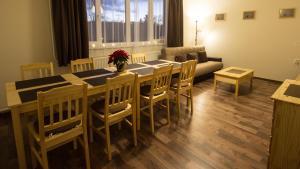 Appartement Apartmány Olešnice Olešnice v Orlických horách Tschechien