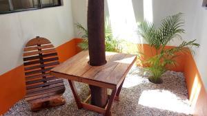 A Nice Apartment. Welcome!, Apartmanok  Oaxaca de Juárez - big - 49