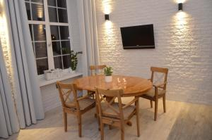 Apartment Into3City Old Town Gdansk