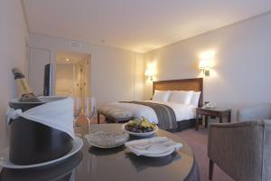 Hotel Puerta del Sur, Hotels  Valdivia - big - 24