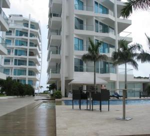 Seaway 935, Apartmanok  Cartagena de Indias - big - 1