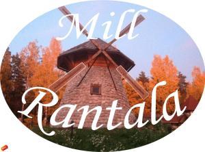 Cottage Melnitsa Rantala - Tervakhartiala