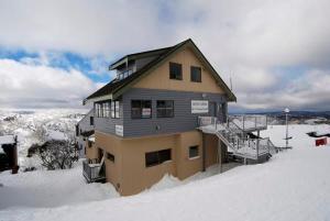 Alpine Haven 5