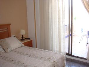 Double or Twin Room with Private Bathroom Pension Mari Carmen
