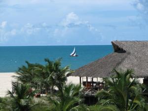 Vila Prea Beach Cabanas - Barrinha