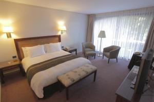 Hotel Puerta del Sur, Hotels  Valdivia - big - 27