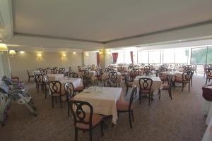 Hotel Puerta del Sur, Hotels  Valdivia - big - 34