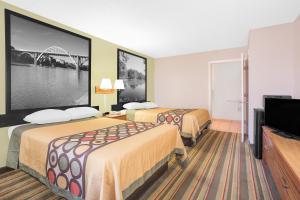 Super 8 by Wyndham Eufaula, Hotely  Eufaula - big - 30
