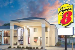 Super 8 by Wyndham Eufaula, Hotels  Eufaula - big - 17