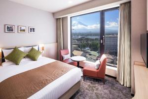 HOTEL MYSTAYS Fuji Onsen Resort, Hotely  Fudžijošida - big - 41