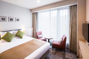 HOTEL MYSTAYS Fuji Onsen Resort, Hotely  Fudžijošida - big - 18