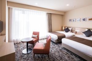 HOTEL MYSTAYS Fuji Onsen Resort, Hotely  Fudžijošida - big - 33