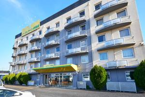 Auberges de jeunesse - Hotel Select Inn Isesaki