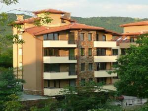 Ayberk Apart Sandanski - Apartment