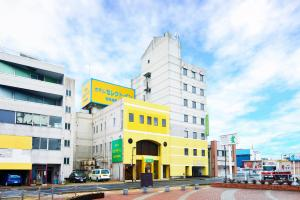 Auberges de jeunesse - Hotel Select Inn Nishinasuno