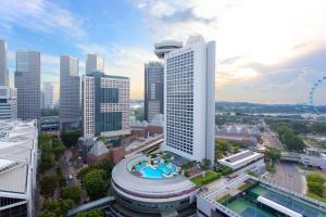 obrázek - Pan Pacific Singapore