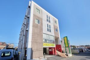 Auberges de jeunesse - Hotel Select Inn Sano-Ekimae