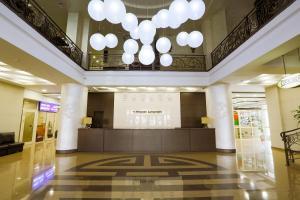 Hotel Sagaan Morin - Stepnoy