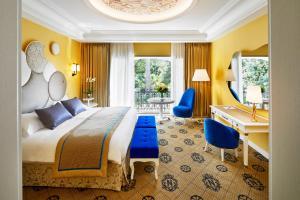 Hotel Le Negresco (8 of 123)