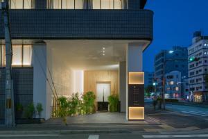 Hotel Kanra Kyoto (7 of 80)