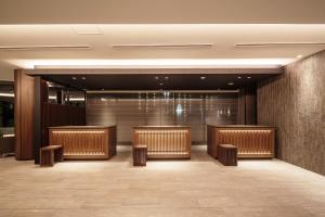 HOTEL MYSTAYS Fuji Onsen Resort, Hotely  Fudžijošida - big - 14