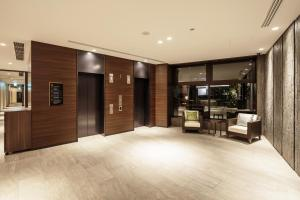 HOTEL MYSTAYS Fuji Onsen Resort, Отели  Фудзиёсида - big - 87